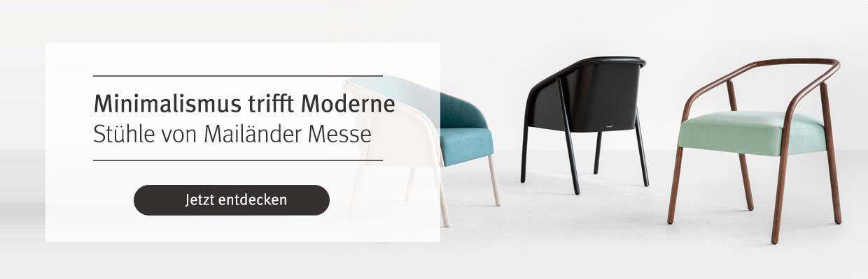 FAMEG Neuheiten von der Möbelmesse in Milano
